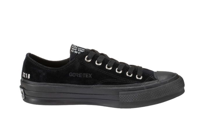 Converse Japan Addict Chuck Taylor N Hoolywood Lateral