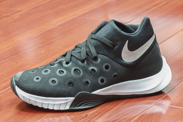 Nike Hyperquickness 3 5