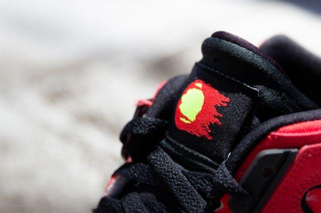Nike Atc Hybrid Chilling Red Bump 3