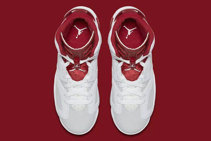 Air Jordan 6 Alternate6