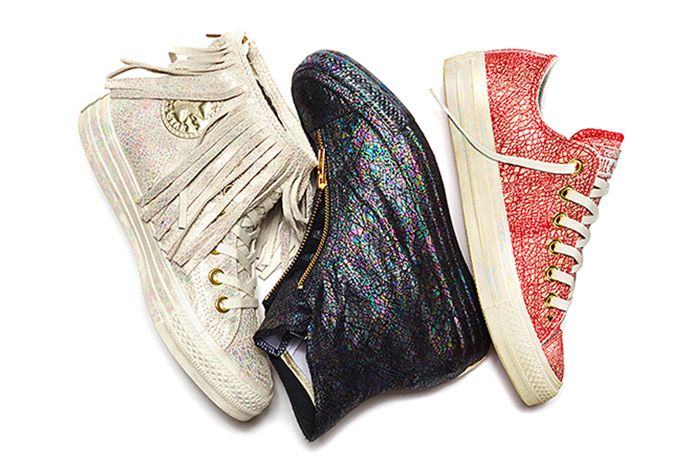 Converse All Star Valentines Day Collection