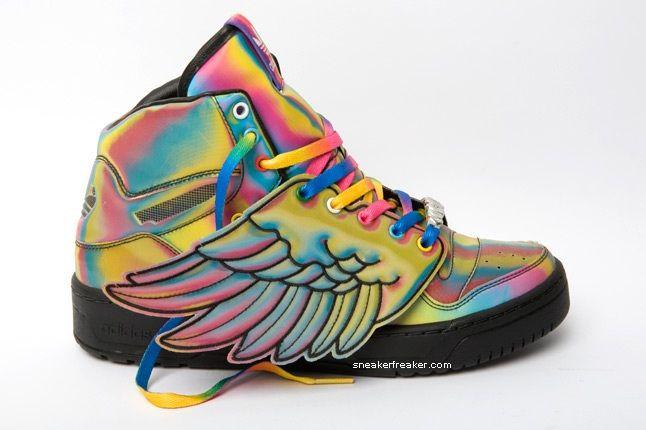 Adidas Js Wings 2 1