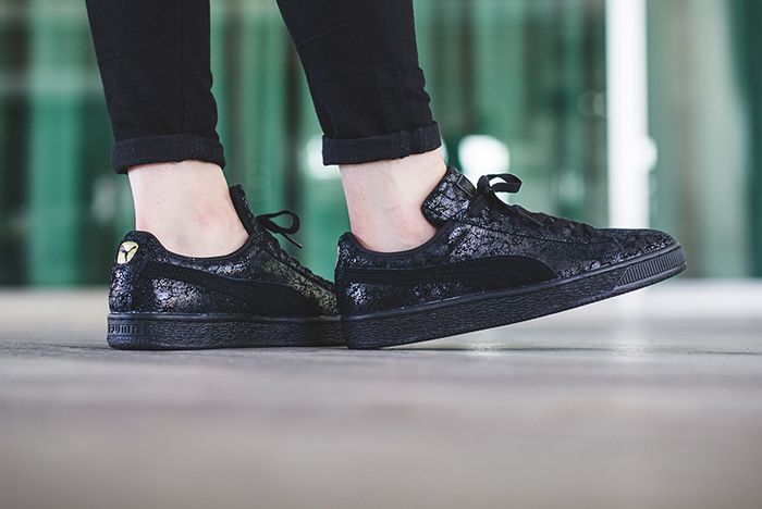 Puma Suede Ramstered 1
