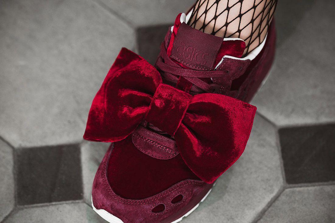 Disney X Asics Snow White And The Seven Dwarfs Collection Sneaker Freaker 13