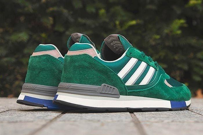 Adidas Originals Quesence Green 2