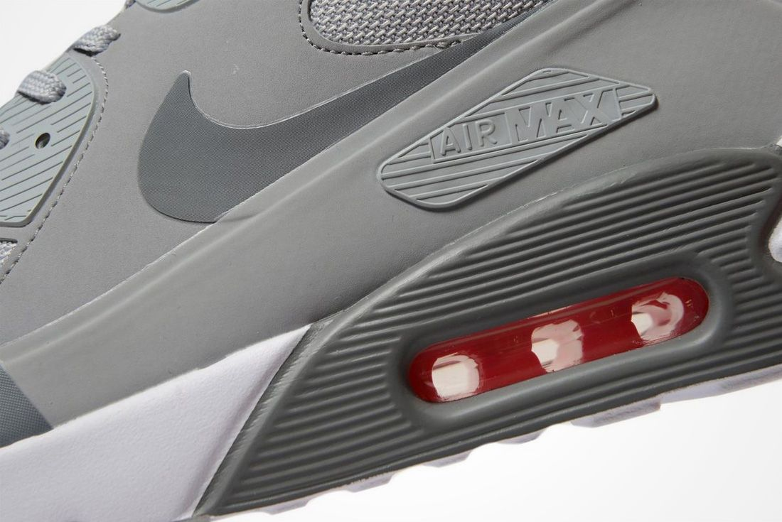Nike Air Max 90 Ultra 2 0 Wolf Grey 5 1
