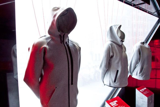 Nike Tech Pack Fed Square Installation 13