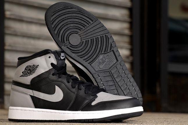 Air Jordan 1 Shadow Pair 1