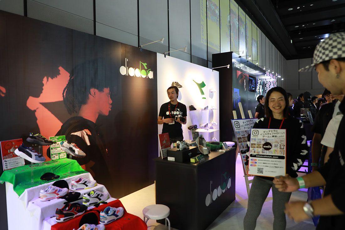Atmos Con Tokyo 2019 Koji Sneaker Freaker Floor Shot43