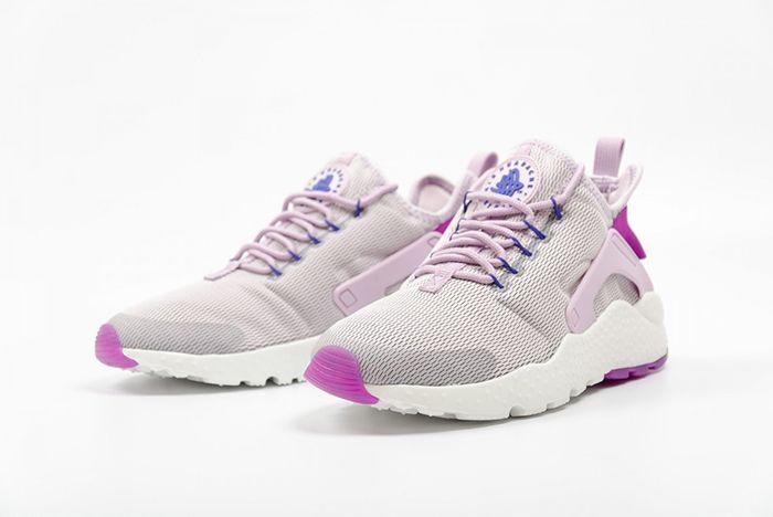 Nike Wmns Air Huarache Lilac 4