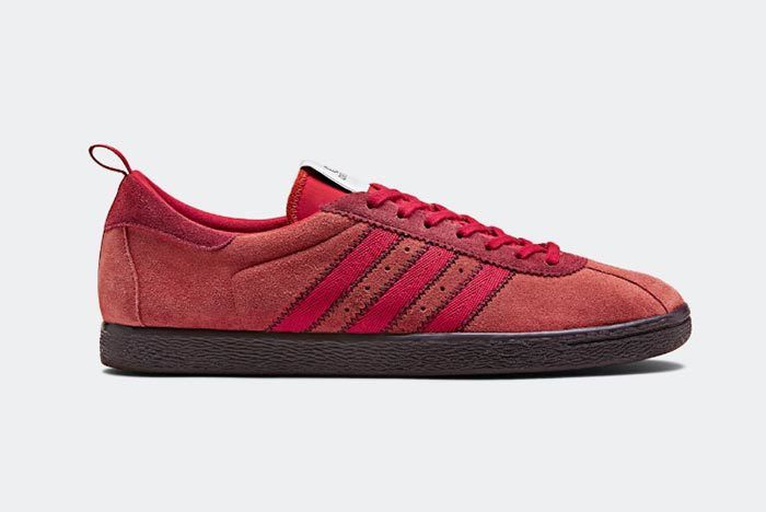 Cp Company Adidas Colab 9