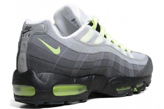 Nike Air Max 95 2013 Retro Quaterback 1 640X426