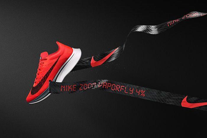 Nike Zoom Fly Sp Crimson 2
