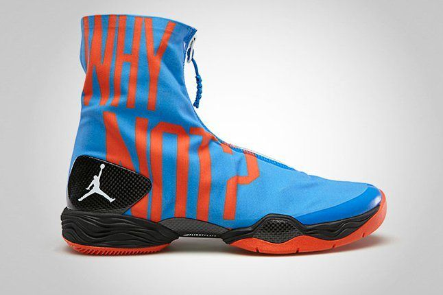 Air Jordan Xx8 Why Not 1
