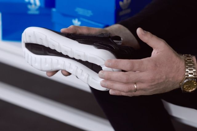 Adidas Tubular 3