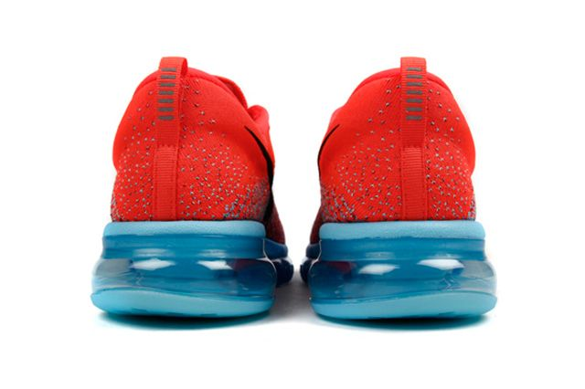 Nike Flyknit Max Summer Colour Collection 3
