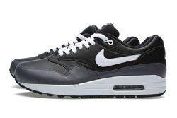Nike Air Max 1 Black Dark Grey Thumb