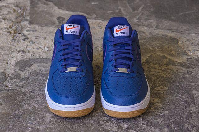 Nike Air Force1 Bllgndgum 2
