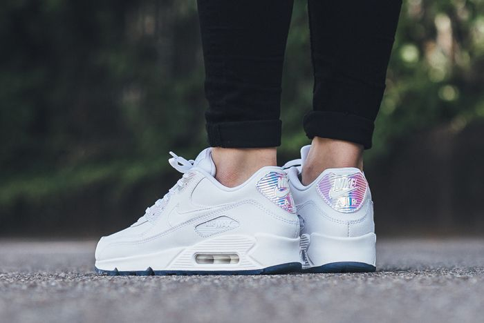 Nike Wmns Iridescent Pack4