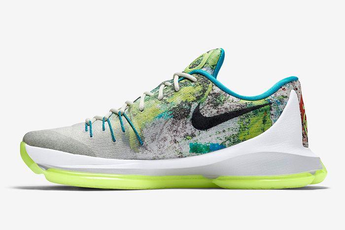 Nike Kd8 N7 4