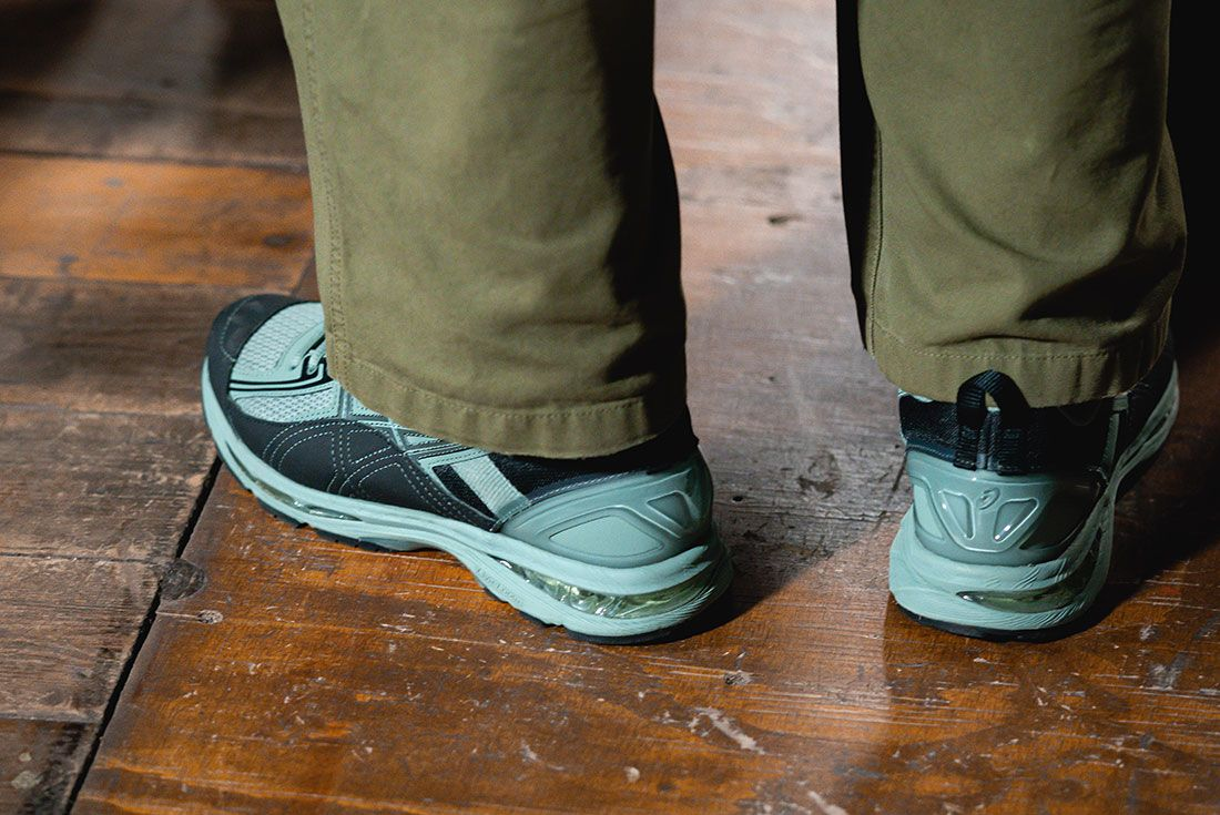 London Fashion Week Mens On Foot Sneaker Freaker Pics21