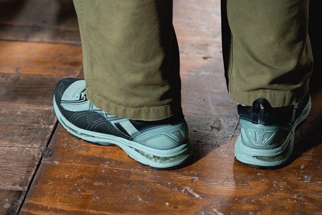 London Fashion Week Mens On Foot Sneaker Freaker Pics21