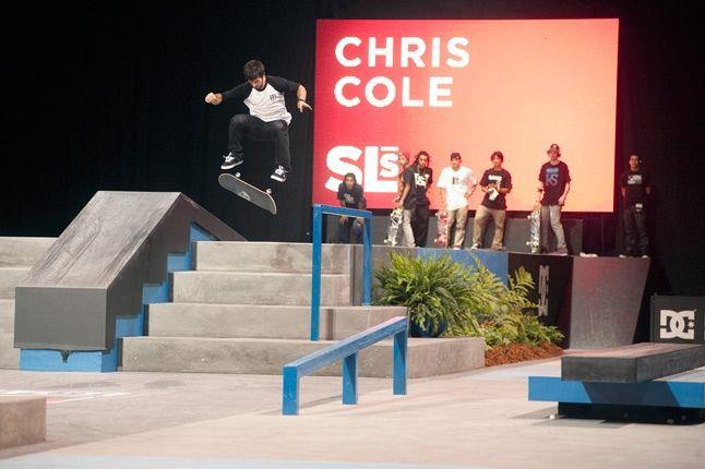 Cole 1 1
