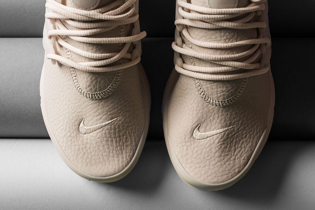 Nike Air Presto Oatmeal 3