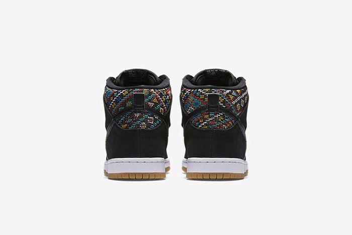 Nikesb Dunk 2016 Aztec Geometry 5