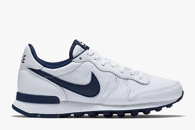 Nike Wmns Internationalist French Open White 1
