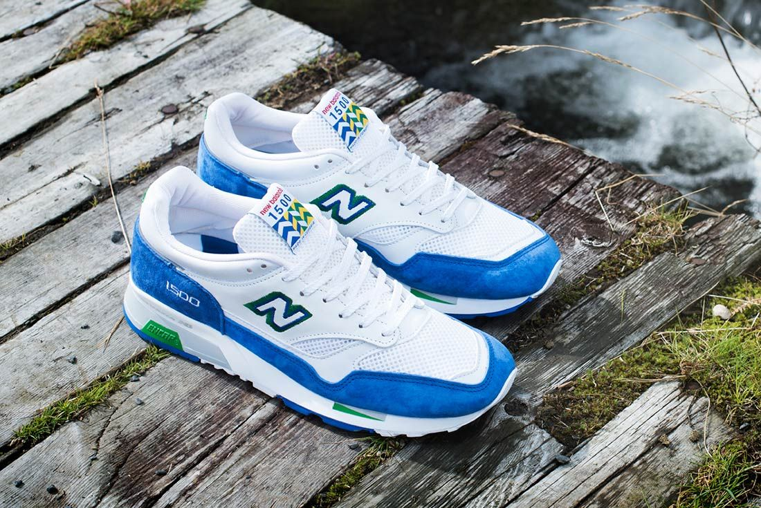 New Balance Made In Uk Cumbrian Pack 18