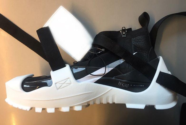Alyx X Nike 1