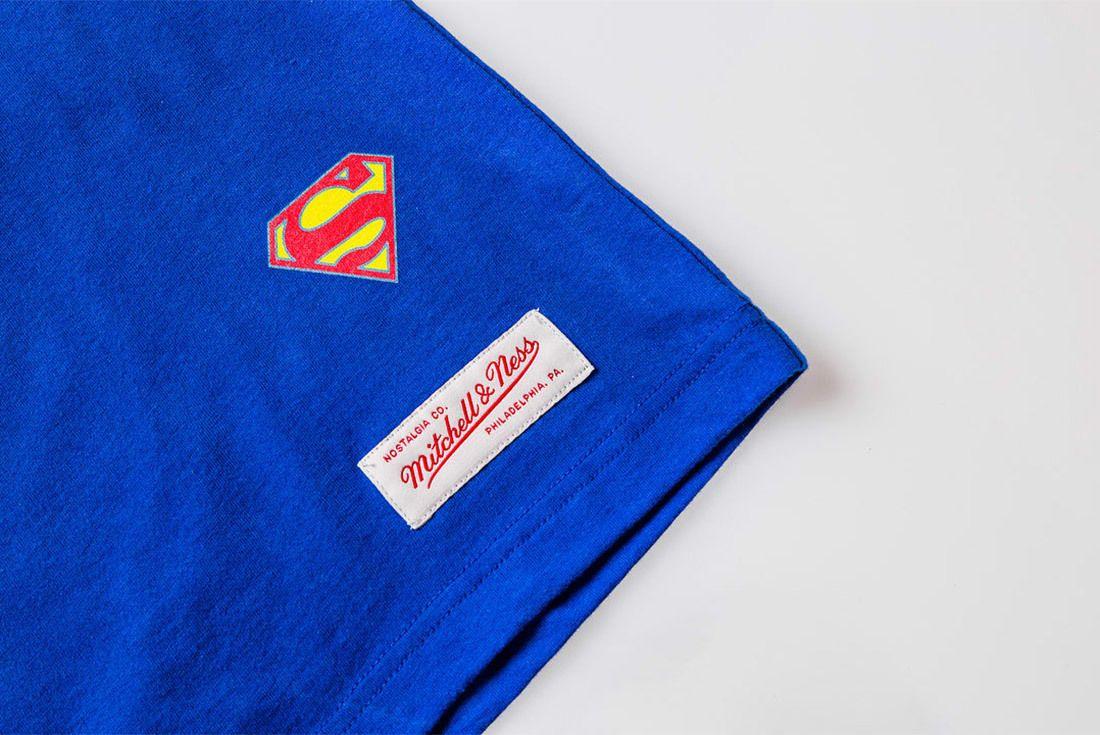 Superman Dc Comic X Shoe Palace X Reebok Shaq Attaq Sneaker Freaker 4