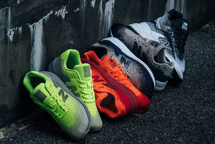 New Balance Mrt 580 Reengineered Knit Pack 1