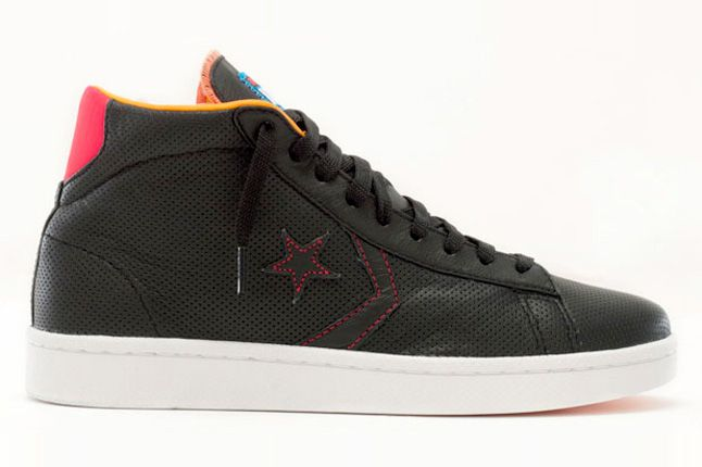 Converse Pro Leather World Basketball Festival Wbf London Leather 1