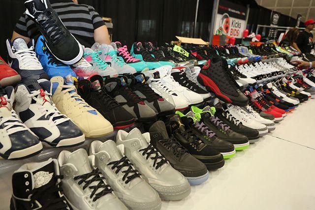 Sneaker Con La Recap 14