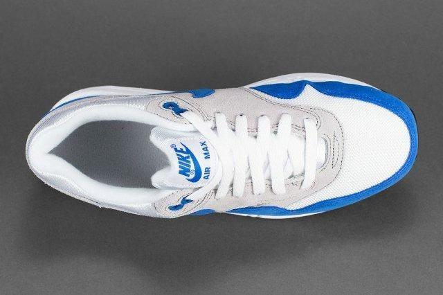 Air Max 1 Varsity Blue 2 3