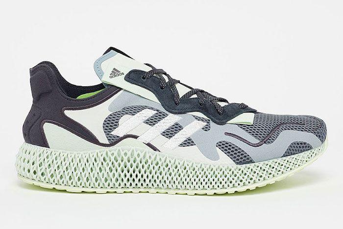 Adidas Consortium Runner 4 D V2 Eg6510 Lateral