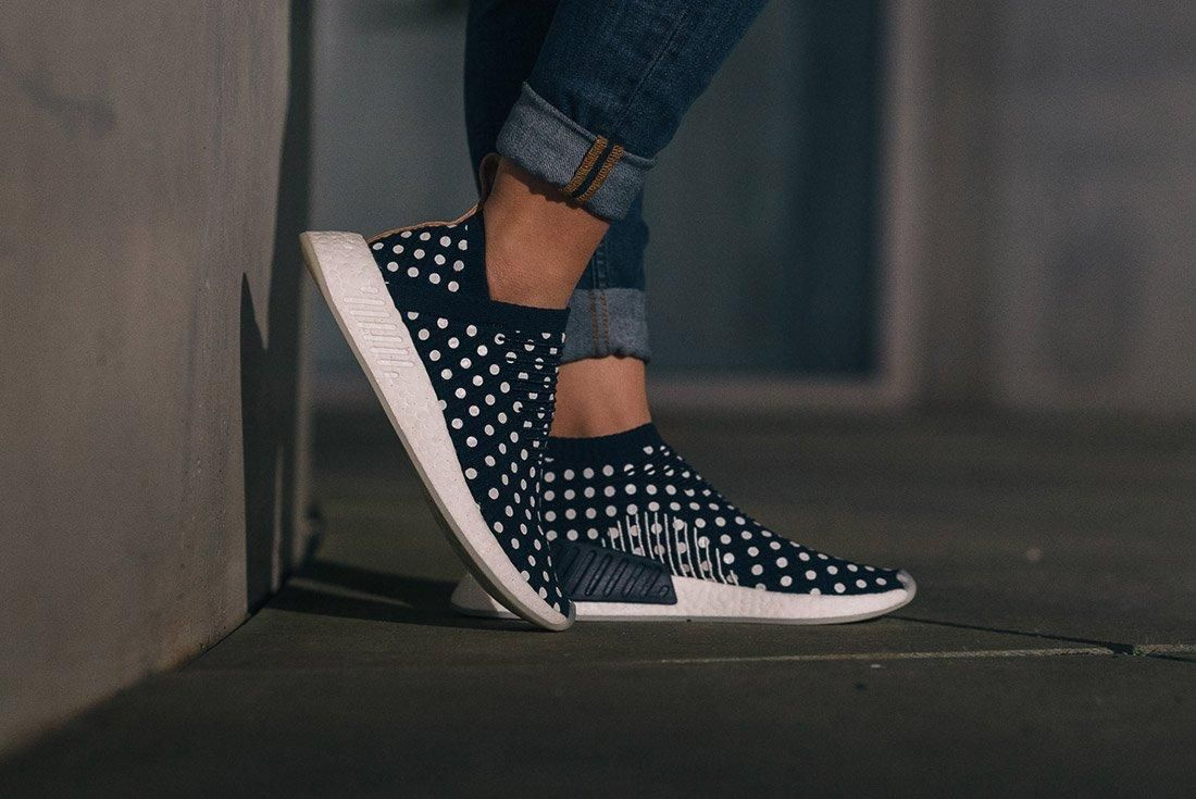 Adidas Nmd Cs2 Ronin Womens 2