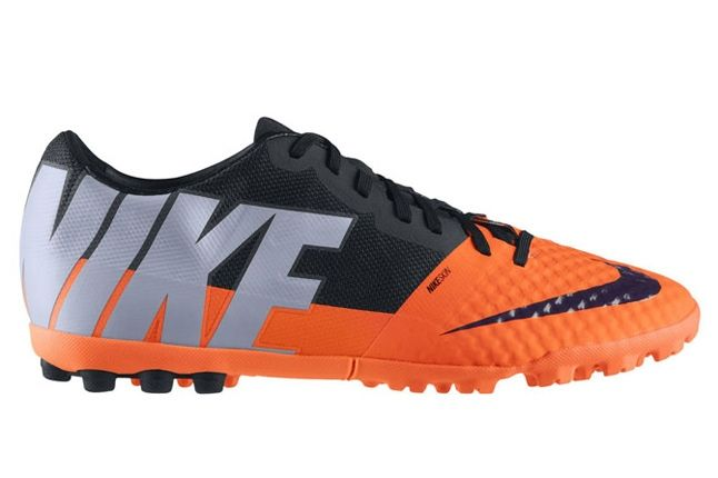Scarpa Da Calcio Nike5 Bomba Finale Ii Uomo 1