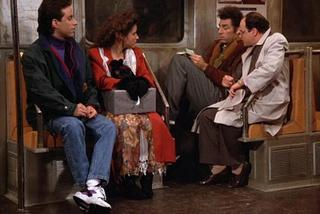 Jerry Seinfelds Vintage Nike Sneakers Shoes