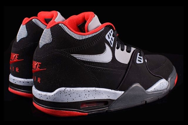 Nike Air Flight 89 J Pack 4