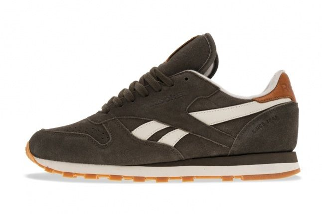 clima Accidental Médico  Reebok Classic Leather (Since 83' Suede Pack) - Sneaker Freaker