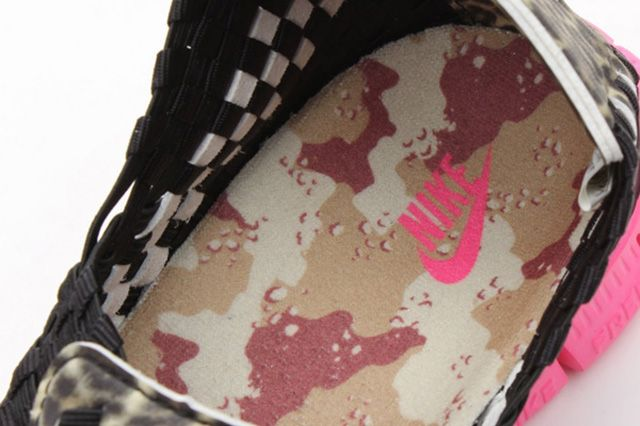 Nike Free Woven Atmos Exclusive Animal Camo Pack 61