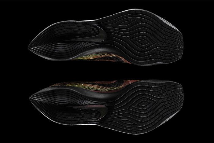 Nike Vaporfly Elite Flyprint 1