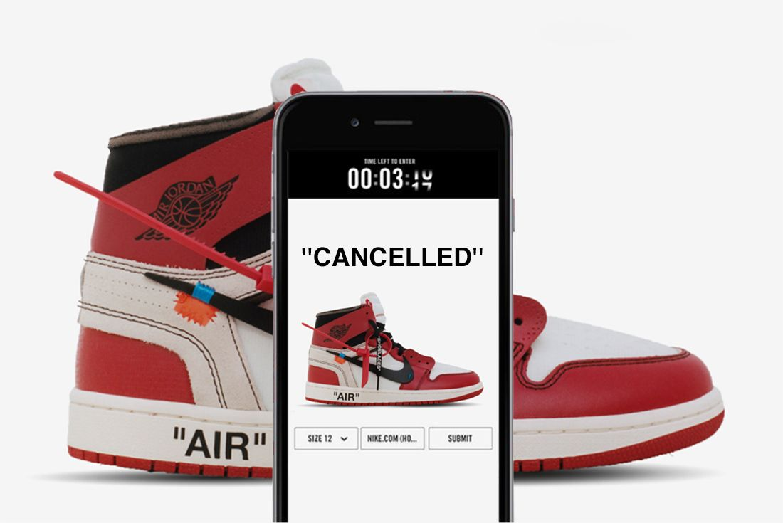 Nike The Ten Cancelled 1