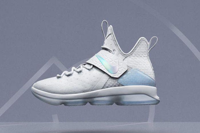 Nike Basketball Time To Shine Collection 4