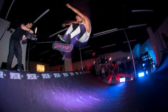 Supra Spectre Lil Wayne Chimera Launch 19 1