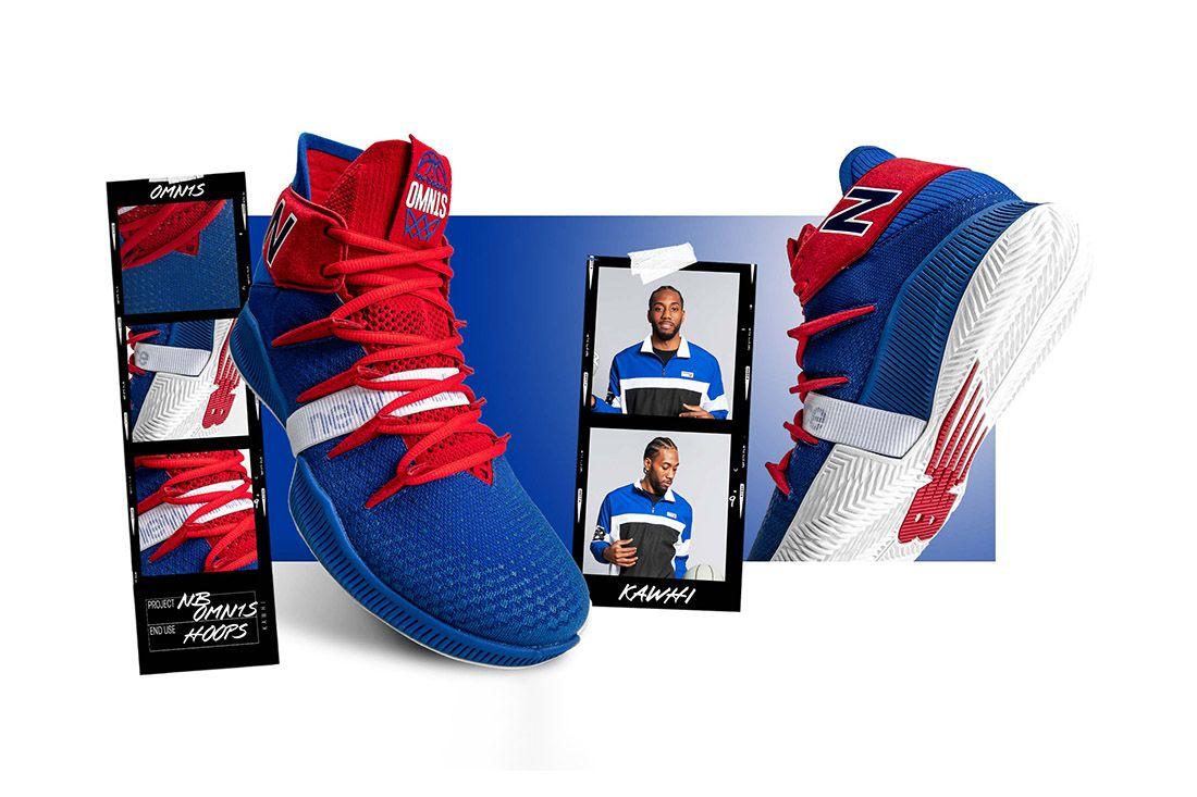 Omn1S New Balance 2019 Sneakerhub Feature