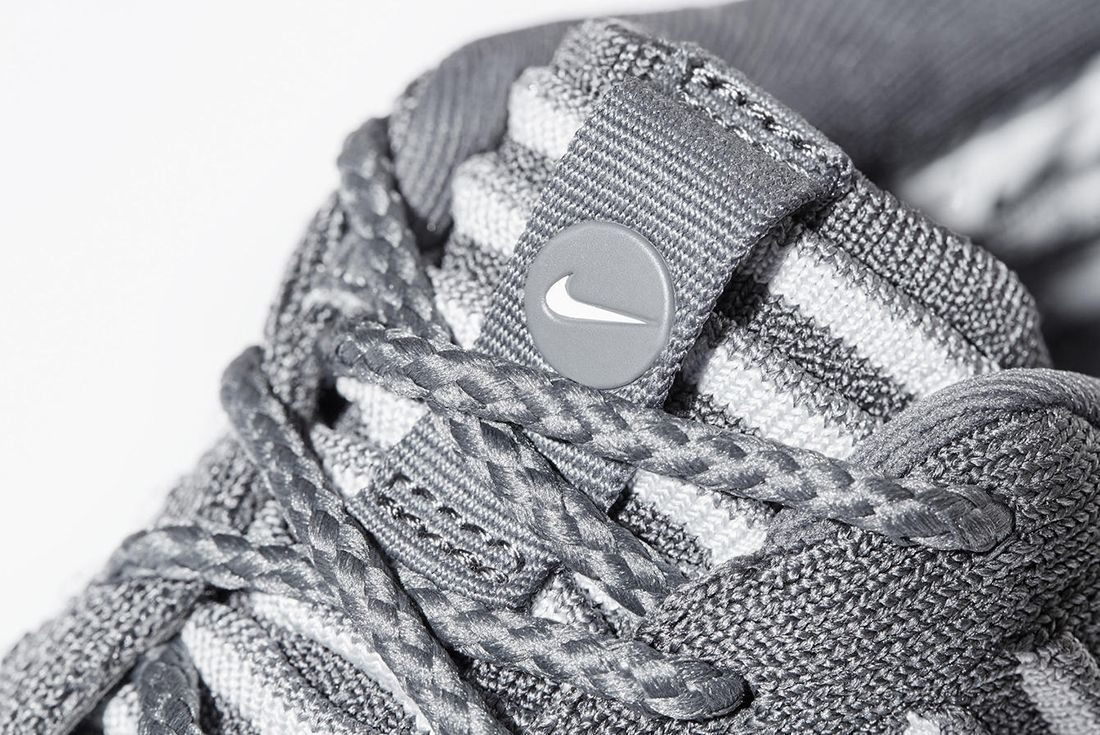 Nike Roshe Two Flyknit Wmns Grey2